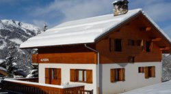 Chalet Alysson Meribel