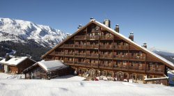Club Med in Meribel