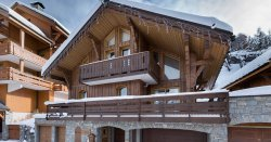 Chalet Epena in Meribel