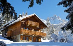 Chalet Veronica Meribel
